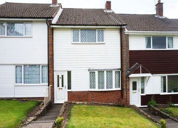Thumbnail 2 bed semi-detached house to rent in Borrowdale Road, Norton, Stoke-On-Trent