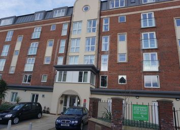 Thumbnail 1 bed flat for sale in North Bay Court, Scarborough
