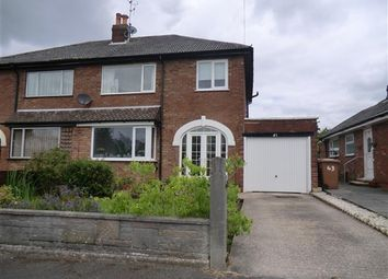 Thumbnail 3 bed property for sale in Kingsway, Chorley