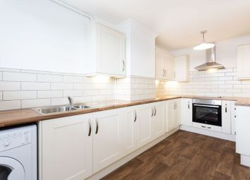 Thumbnail 2 bed maisonette to rent in Coppefield, Chigwell