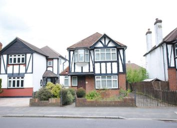Thumbnail 3 bed property for sale in Coulsdon Road, Old Coulsdon, Coulsdon
