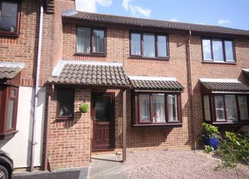 Thumbnail 3 bed terraced house for sale in Grange Road, Mudeford, Christchurch, Dorset
