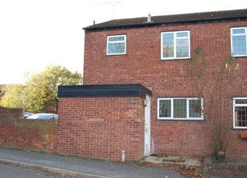 Thumbnail 4 bed semi-detached house for sale in Kingsley Road, Loughton