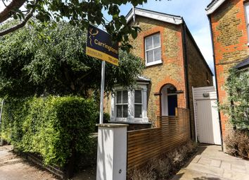 Thumbnail 3 bedroom detached house to rent in Canbury Avenue, Kingston Upon Thames