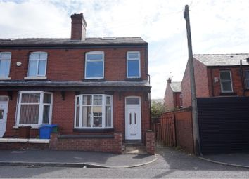 Thumbnail 3 bed terraced house for sale in Emma Street, Rochdale