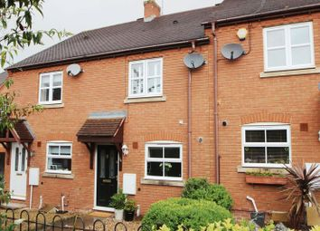 Thumbnail 2 bed town house for sale in St. Laurence Way, Bidford-On-Avon, Alcester
