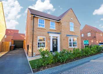 4 bed detached house for sale in Petfield Drive, Anlaby, Hull HU10