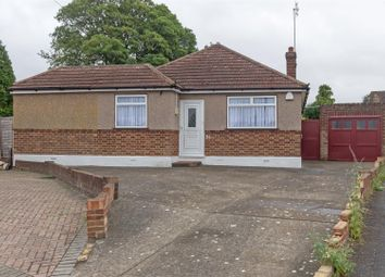 Thumbnail 3 bed detached bungalow for sale in Bourne Grove, Sittingbourne