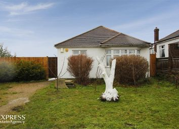 Thumbnail 3 bed detached bungalow for sale in Chalk Pit Avenue, Orpington, Kent