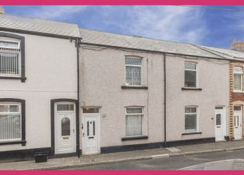 Thumbnail 2 bed terraced house for sale in Grove Place, Griffithstown, Pontypool