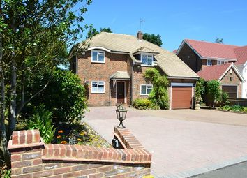 Thumbnail 5 bedroom detached house for sale in Birchdale, Gerrards Cross