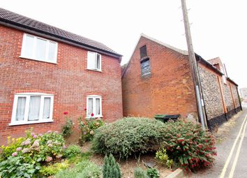 Thumbnail 1 bedroom flat for sale in Brewery Lane, Wymondham