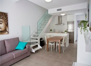 Thumbnail 3 bed town house for sale in Spain, Valencia, Alicante, Pilar De La Horadada