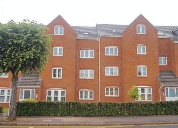 Thumbnail 1 bedroom flat for sale in Siddeley Avenue, Coventry