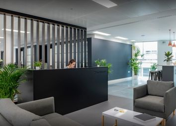 Office to let in Rathbone Place, London W1T