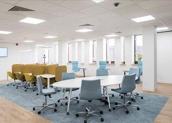Thumbnail Serviced office to let in 1st Floor, London