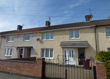 Thumbnail 3 bedroom property to rent in Rockford Avenue, Kirkby