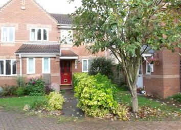 Thumbnail 2 bedroom semi-detached house to rent in Churchfields, Hethersett, Norwich