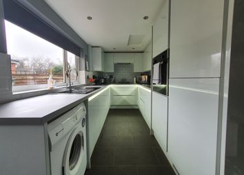 Thumbnail 3 bed end terrace house for sale in West Street, Winterton, Scunthorpe