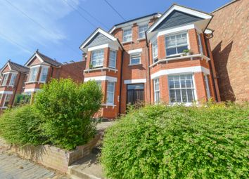 Thumbnail 1 bed flat for sale in Ramsbury Road, St Albans