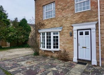 Thumbnail 3 bed end terrace house to rent in Fosseway Avenue, Moreton-In-Marsh