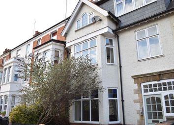 Thumbnail 1 bed flat to rent in Abington Avenue, Abington, Northampton
