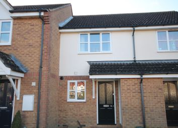 Thumbnail 2 bed property to rent in Avocet Way, Aylesbury
