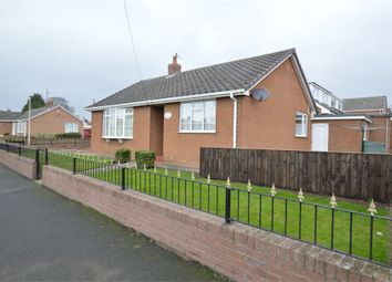 Thumbnail 2 bed detached bungalow for sale in Main Street, Cayton, Scarborough, North Yorkshire