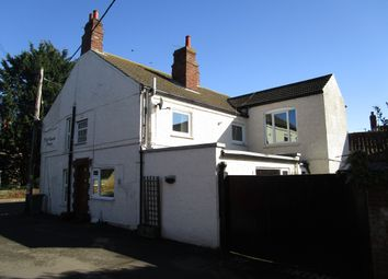 Thumbnail 5 bedroom semi-detached house for sale in Lynn Road, Heacham, King's Lynn