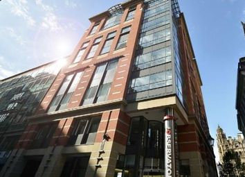 Thumbnail Office to let in The Oberservatory, Chapel Walks, Manchester