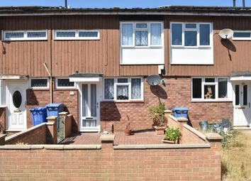 Thumbnail 3 bed terraced house for sale in Beatty Road, Sudbury