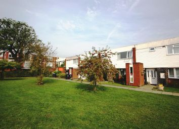 Thumbnail 3 bed terraced house to rent in Brantwood Close, West Byfleet
