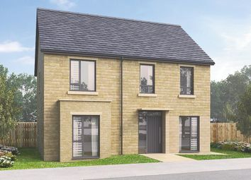 "Thumbnail 5 bedroom detached house for sale in ""The Durham"" at Stopes Road, Stannington, Sheffield"