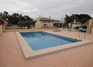 Thumbnail 3 bed country house for sale in Elche, Alicante, Valencia, Spain