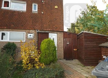 Thumbnail 2 bedroom maisonette for sale in Derwent Rise, Kingsbury, London