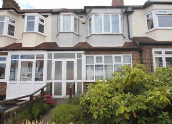 Thumbnail 3 bedroom terraced house for sale in Maple Close, Buckhurst Hill, Essex