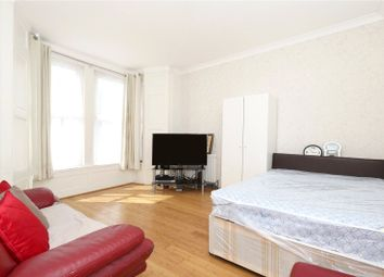 Thumbnail  Property to rent in Alroy Road, Harringay, London