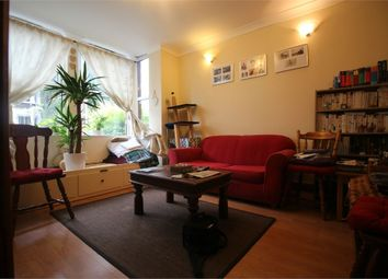 Thumbnail 2 bed flat to rent in Guernsey Road, London