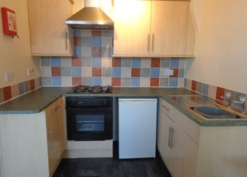 Thumbnail 2 bed flat to rent in 5 Pierremont Crescent, Darlington