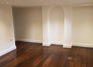 Thumbnail 1 bedroom maisonette to rent in Sansome Place, Worcester