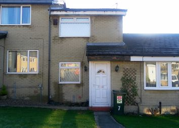 Thumbnail 2 bed terraced house to rent in Airedale Road, Bradford