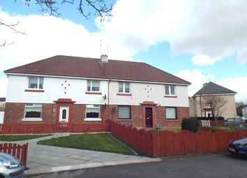 Thumbnail 2 bed flat to rent in New Edinburgh Road, Uddingston, Glasgow