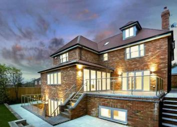 Chesham Road, Berkhamsted HP4. 6 bed detached house for sale