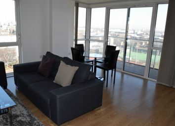 Thumbnail 1 bed flat to rent in Hay Currie Street, London