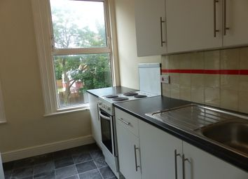 Thumbnail 2 bed flat to rent in Courtland Road, Paignton