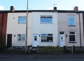 Thumbnail 2 bedroom terraced house for sale in Bolton Road, Radcliffe, Manchester, Lancashire