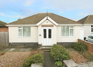 Thumbnail 2 bed detached bungalow to rent in Parkdale Road, Bakersfield, Nottingham