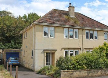3 bed semi-detached house for sale in The Beeches, Odd Down, Bath BA2