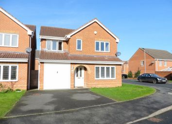 Thumbnail 4 bed detached house for sale in Penstock Drive, Oldbury