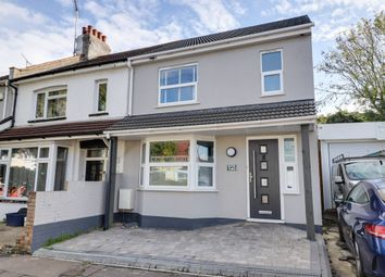3 bed terraced house for sale in Pavilion Drive, Leigh-On-Sea SS9